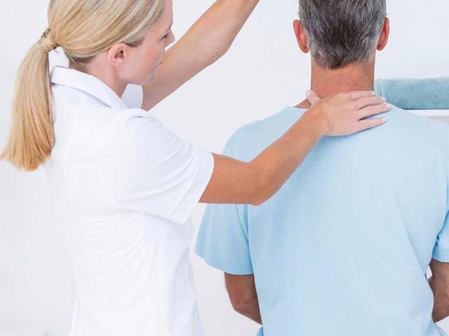 Акция на прием мануального терапевта